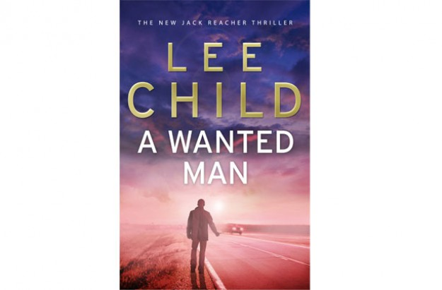Lee Child A Wanted Man