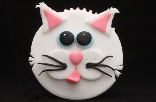 Cat Cake Recipes Uk
