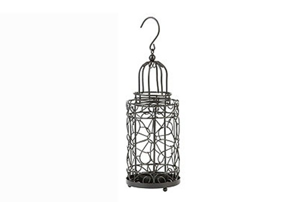 Tesco wire latern - �5