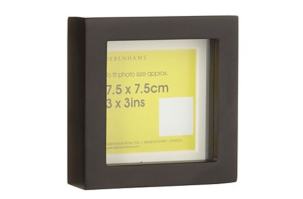 Brighten up your home for a fiver: Photo frame