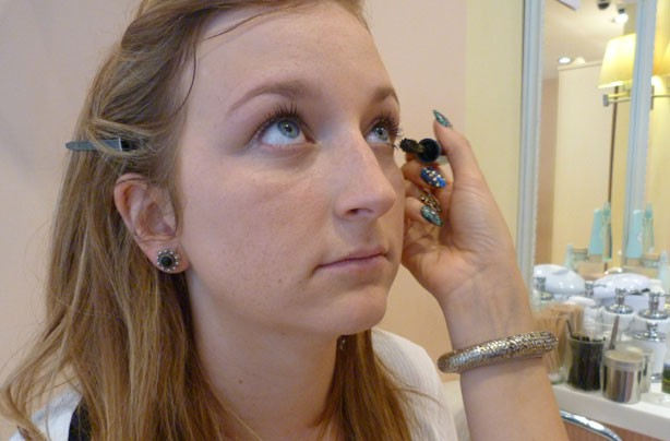 Benefit how to natural day look mascara