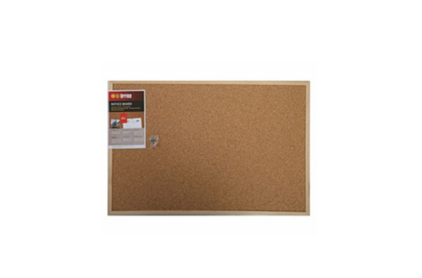 Cork board: Brighten up your home for under a fiver