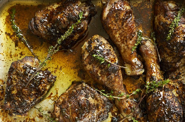 Best chicken marinades
