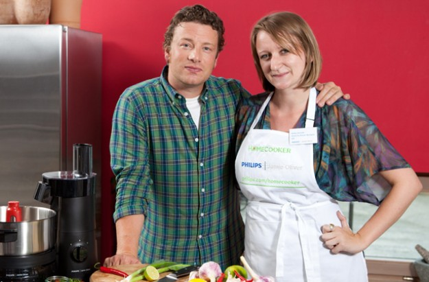 Jamie Oliver picture