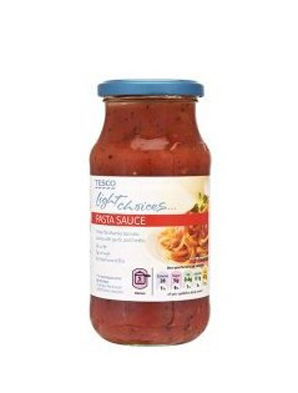 Pasta Sauces: The best and worst revealed