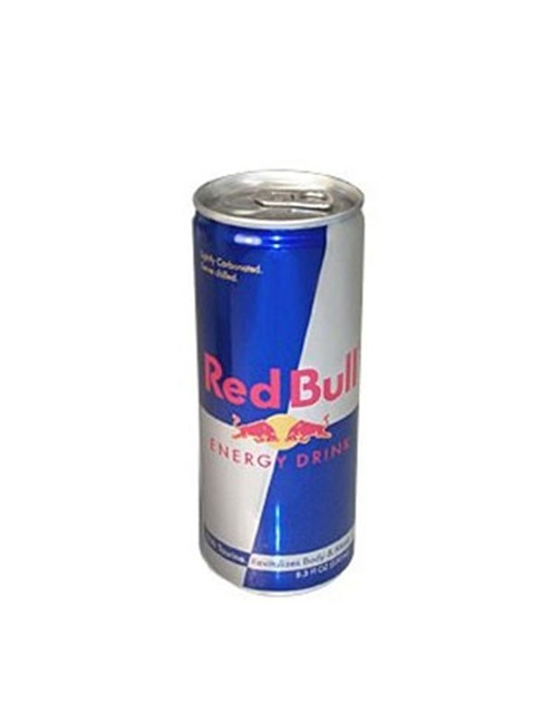 How Bad Are Red Bull Energy Drinks