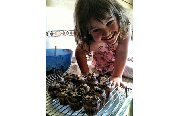 Russell Hobbs summer baking competition