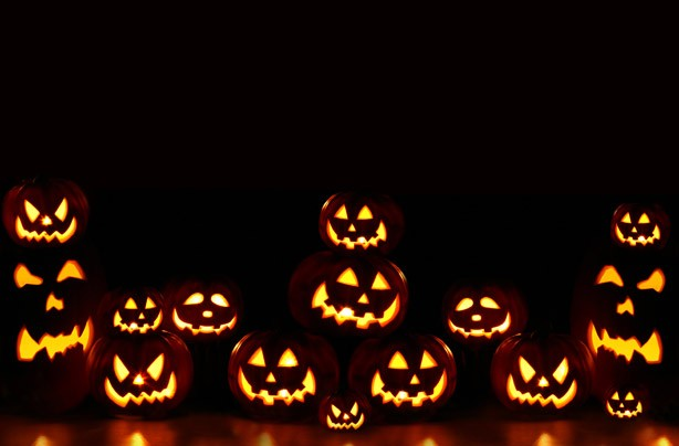 Free pumpkin carving patterns goodtoknow