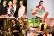 Top food TV for October