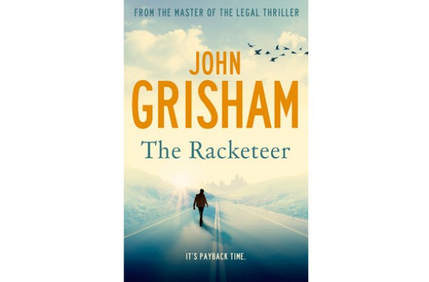 The Racketeer by John Grisham Audiobook on 5 CDs 6.5 Hours read by J.D. Jackson