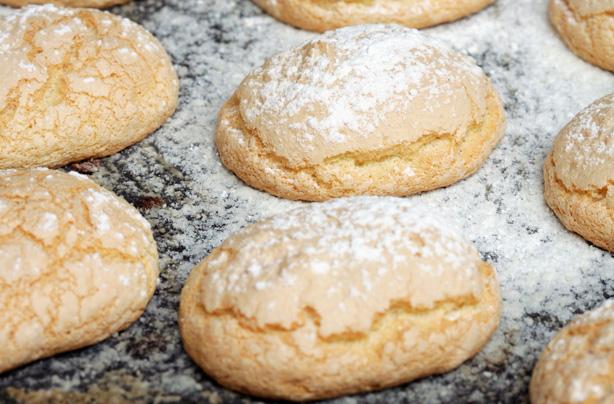 Big cookies recipe uk