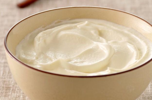 Crème fraiche recipe