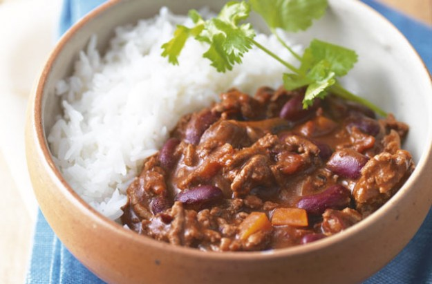 chilli con carne recipe goodtoknow. Black Bedroom Furniture Sets. Home Design Ideas