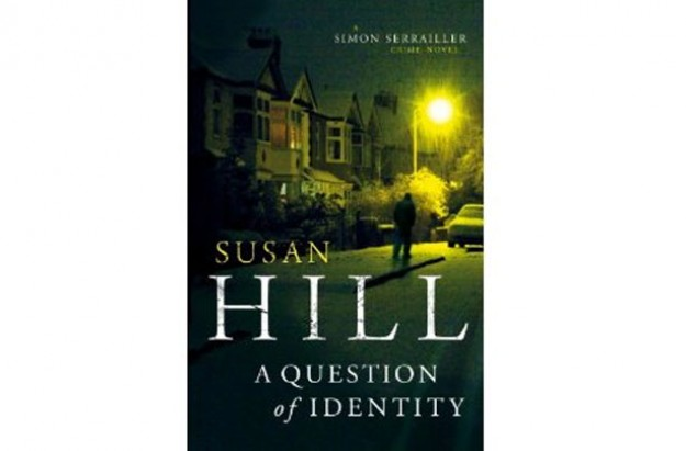 Susan Hill a Question of Identity