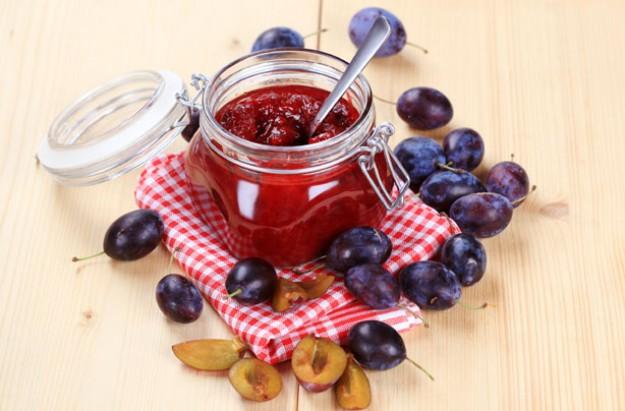 Damson jam recipe