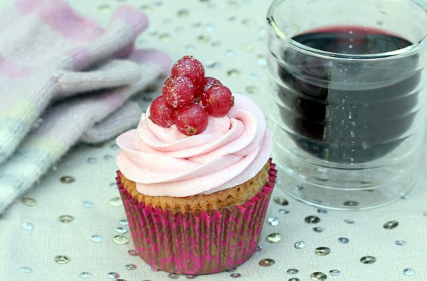 Boozy bakes: Adult-only alcoholic cupcakes