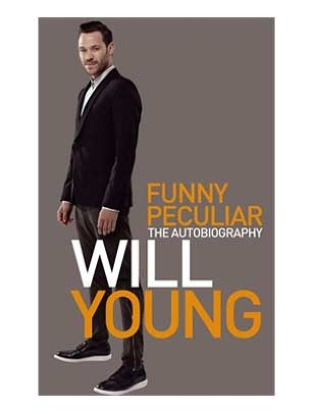 Funny Peculiar: The Autobiography Will Young