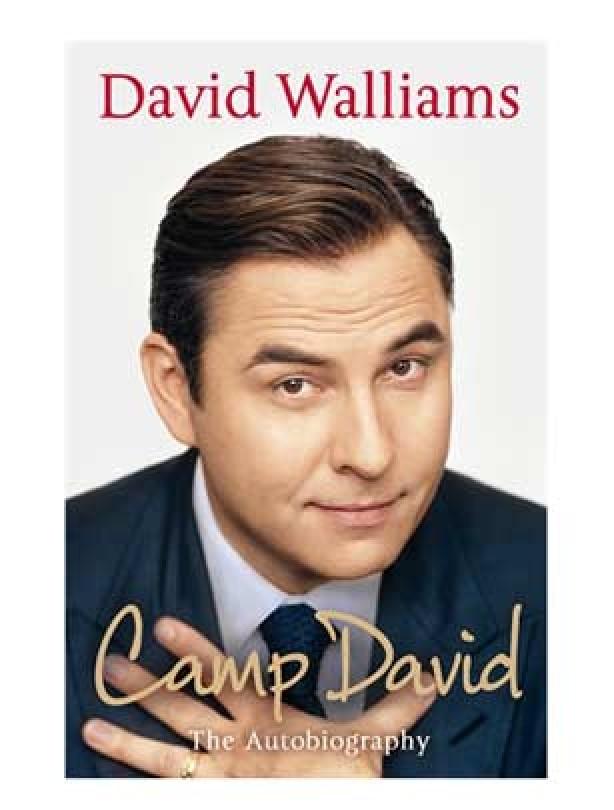 Camp David, David Walliams