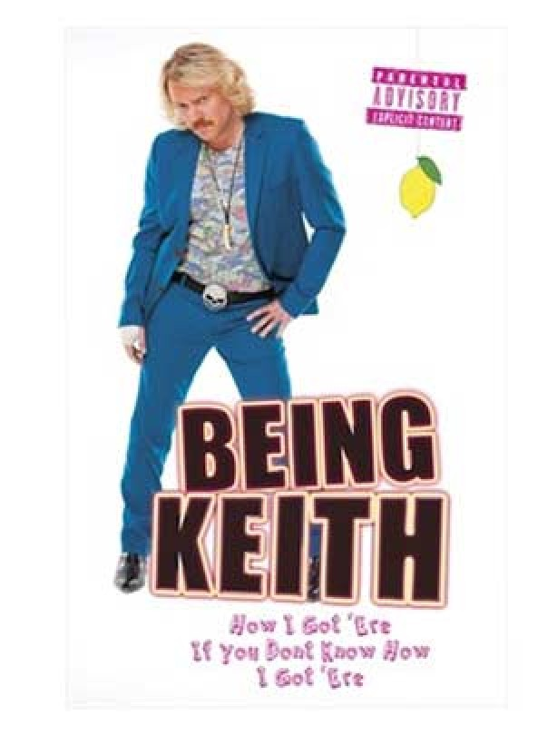 Being Keith, Keith Lemon