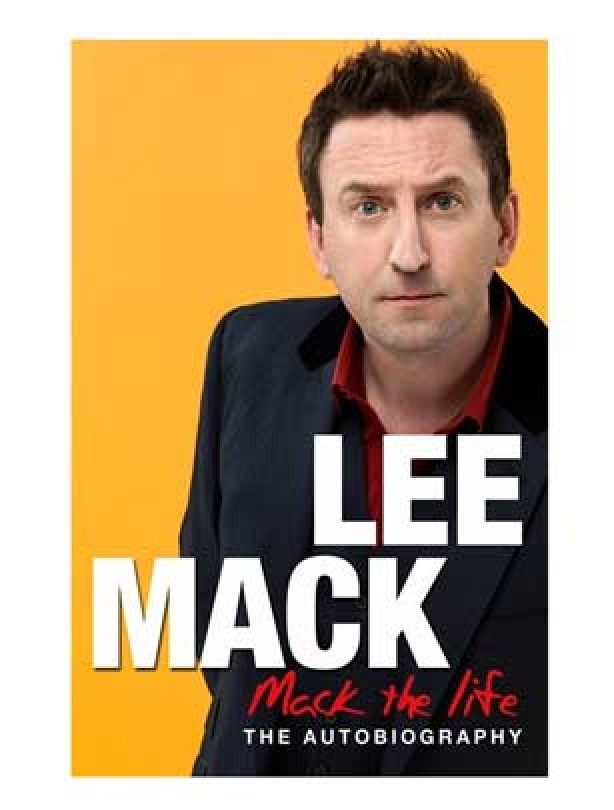 Mack the Life, Lee Mack