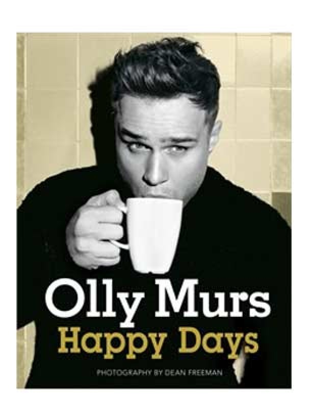 Happy Days, Olly Murs