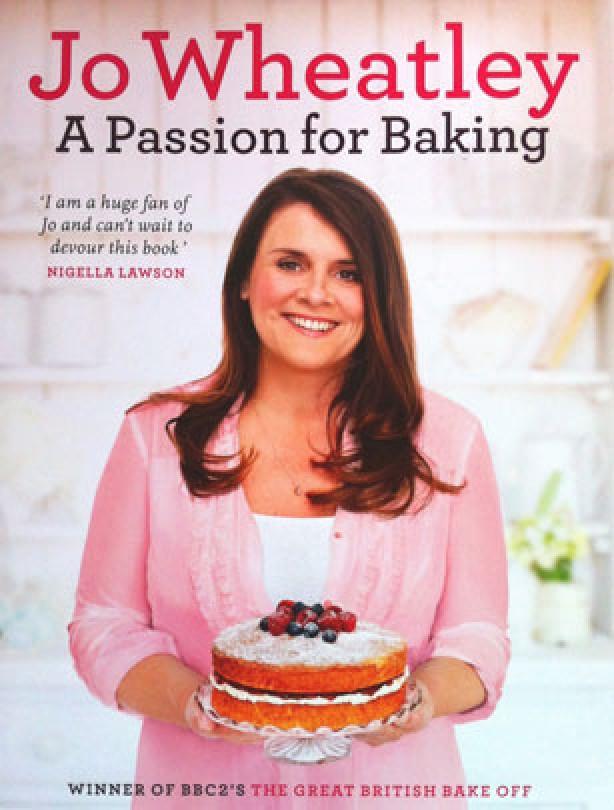 Top cookbooks 2012
