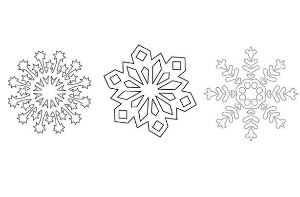 Snowflake templates