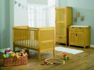 Win £500 worth of Nursery Furniture with Argos!