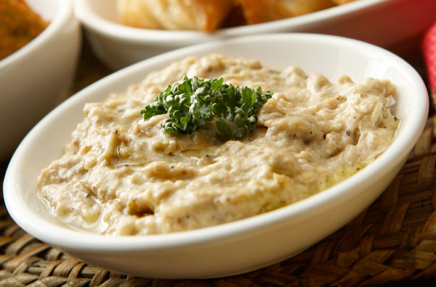 Baba ganoush recipe - goodtoknow