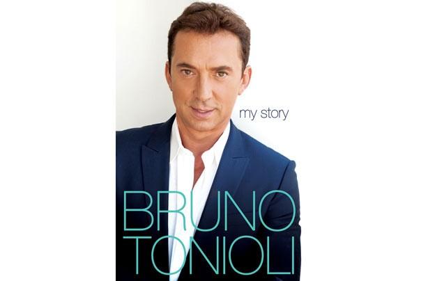 Bruno My Story, Bruno Tonioli