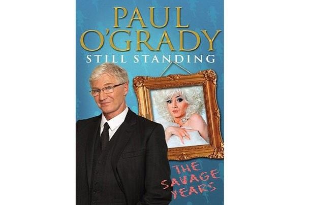 Still Standing: The Savage Years, Paul O'Grady