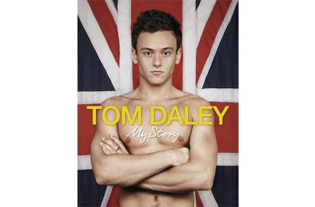 My Story, Tom Daley