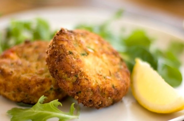 Woody S Crab Cake Recipe