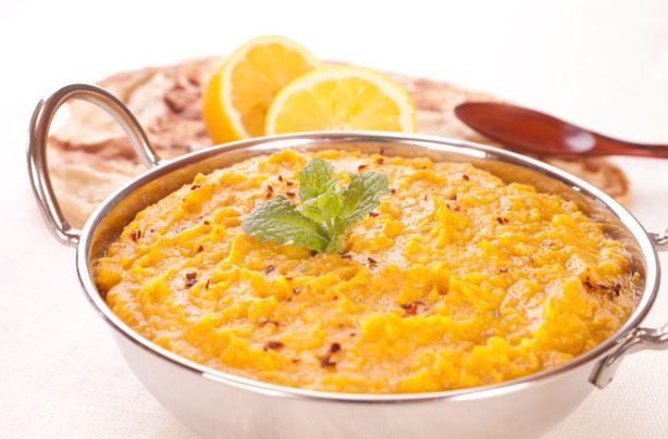 Dhal recipe - goodtoknow