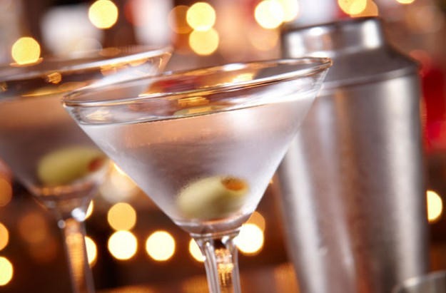 how to make the best martini recipe
