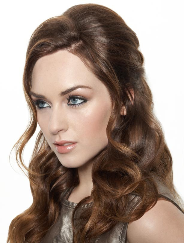 Awesome Hairstyles For Dinner Party Part - 10: Hairstyles