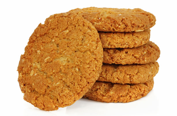 Anzac biscuits recipe - goodtoknow