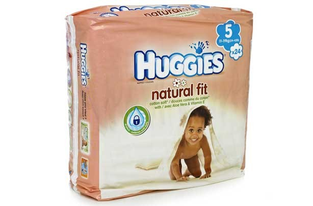 Best active fit nappies