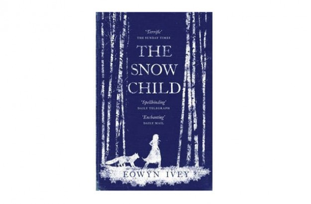 The Snow Child review
