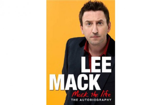 Lee Mack - Mack the life