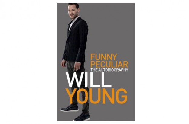 Book Review: Funny Peculiar by Will Young