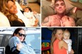 Celebrity babies 2012: Beyonce, Robbie Williams, Jennifer Garner and Michelle Heaton