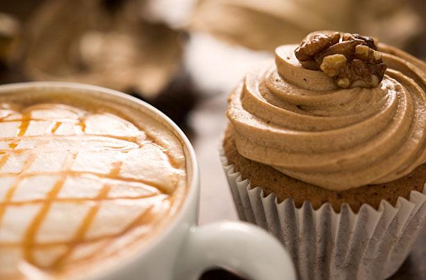 Coffee And Walnut Cupcakes Recipe Goodtoknow
