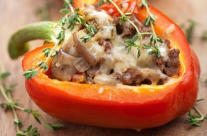 Stuffed pepper Recipes - goodtoknow