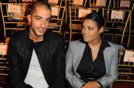 Janet Jackson engaged