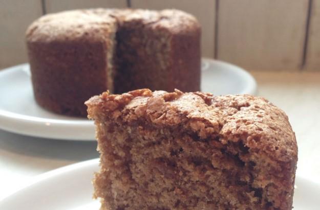 Spanish Cappuccino Cake Recipe