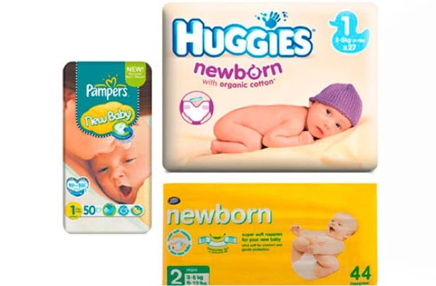 Which is the best newborn nappy?