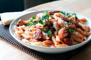 Pasta Recipes - goodtoknow