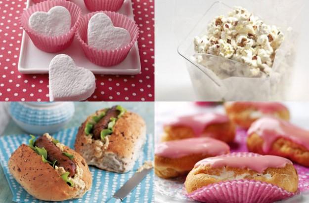 Food trends 2013