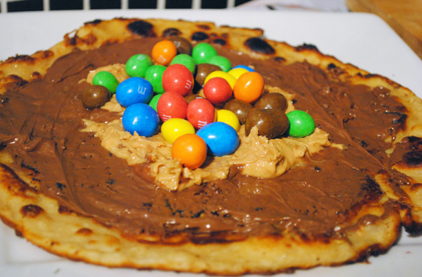 Things To Make With Extra Cake Batter